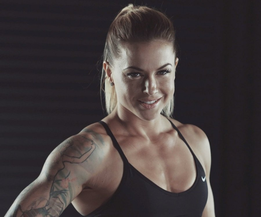 Christmas Abbott Married.Christmas Abbott Bio Facts Family Life Of Fitness