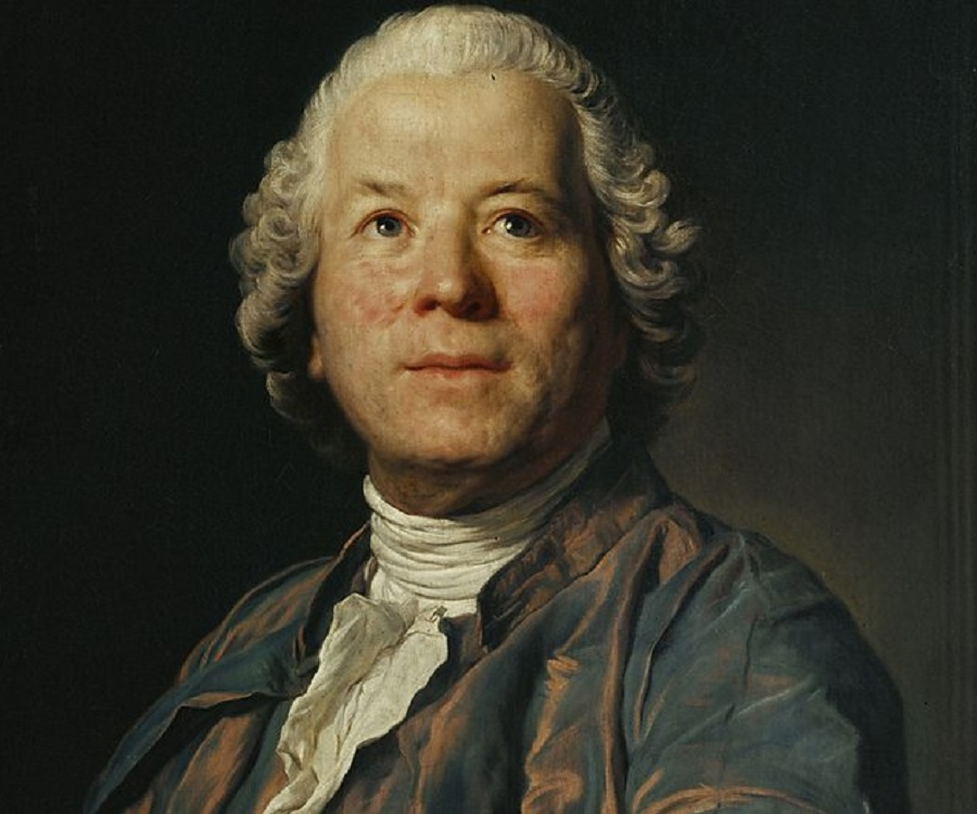 Christoph Willibald Gluck Biography Profile Childhood Life And Timeline
