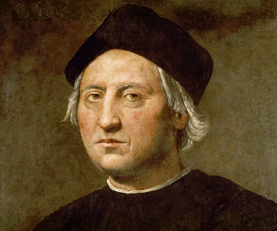 Was christopher columbus married