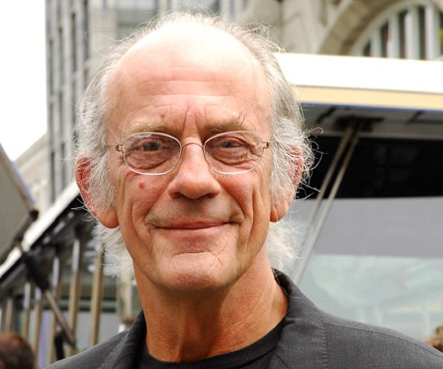 Christopher Lloyd Biog...