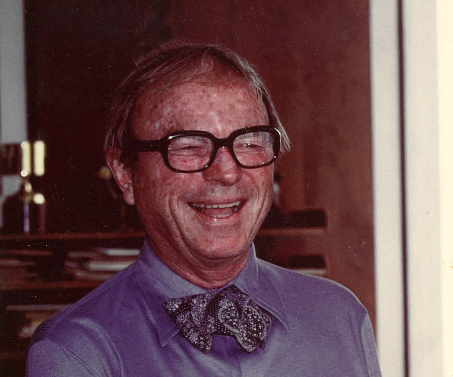 Chuck Jones Biography Childhood Life Achievements