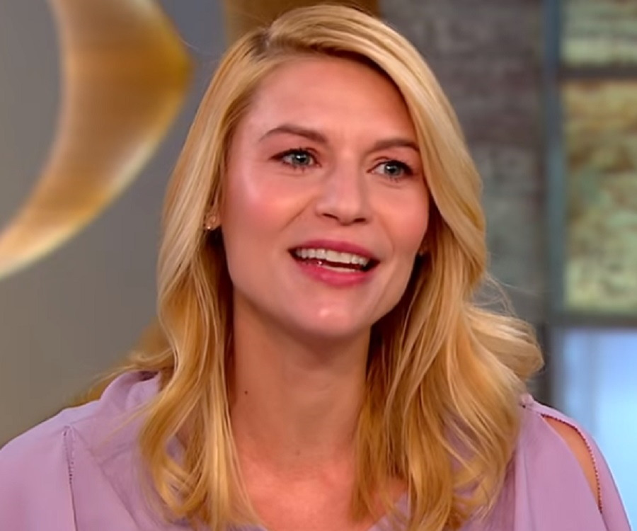 Claire Danes Biography - Childhood, Life Achievements ... Claire Danes