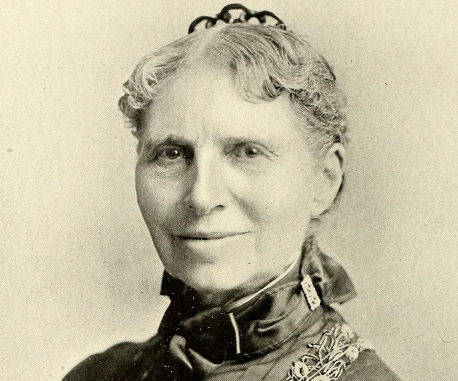 Clara Barton Biography