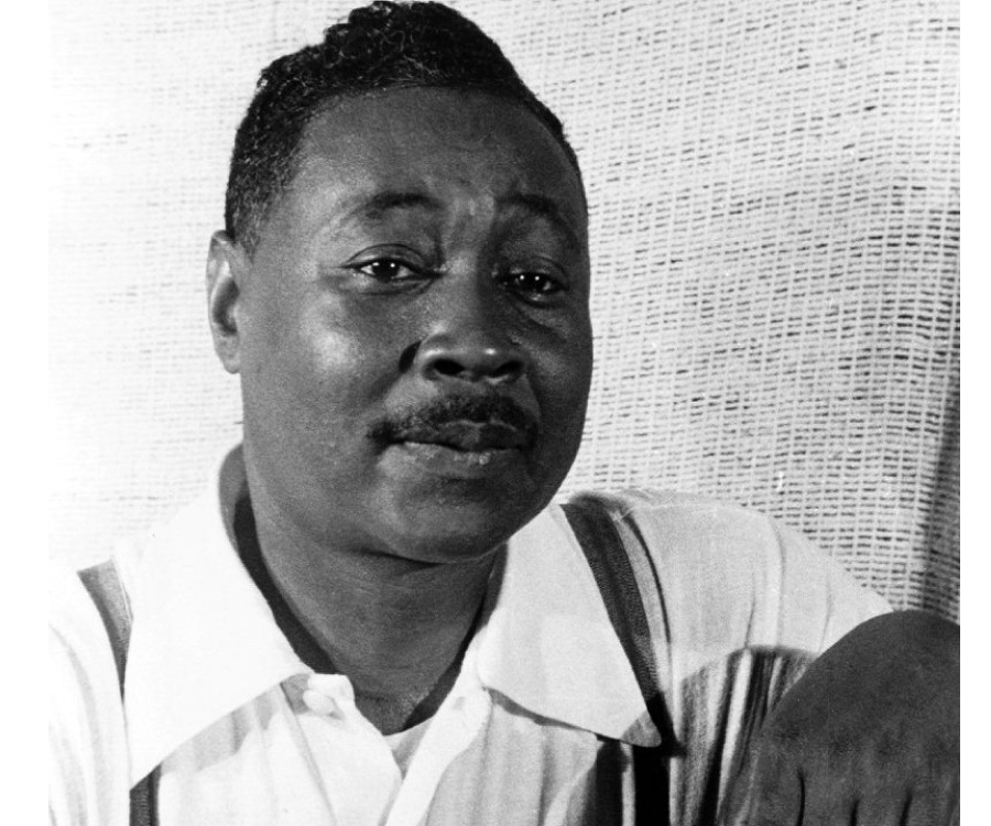 the life and works of festus claudius mckay Sept 15, 1890 - may 22, 1948 claude mckay, a prominent poet, novelist, and journalist was born festus claudius mckay on september 15.