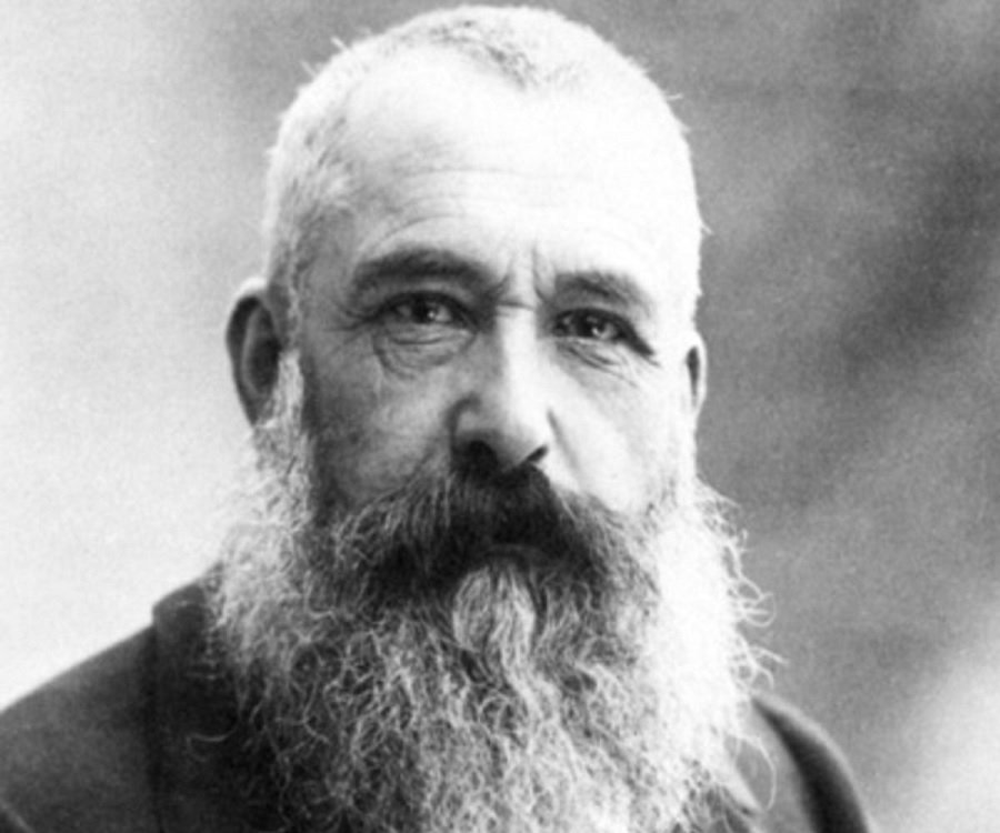 a biography of oscar claude monet the french impressionist painter The french impressionist painter claude monet was primarily inspired by nature throughout his life, his paintings focused on outdoor scenes the area around his home in giverny was a particularly strong source of inspiration for monet his style of painting was more concerned with form and light .
