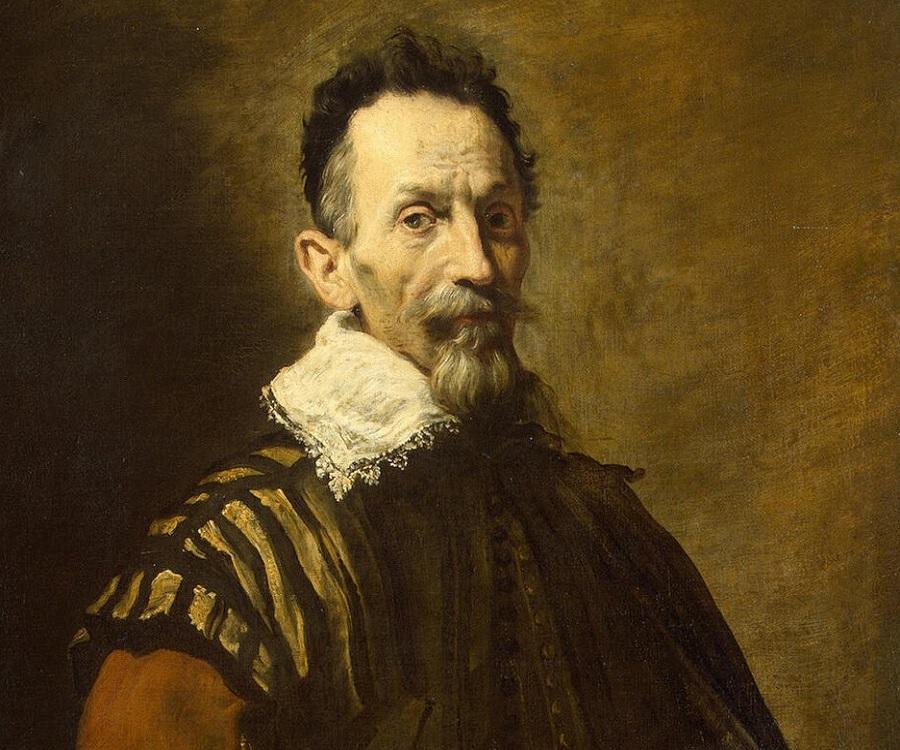 Claudio Giovanni Antonio Monteverdi Biography