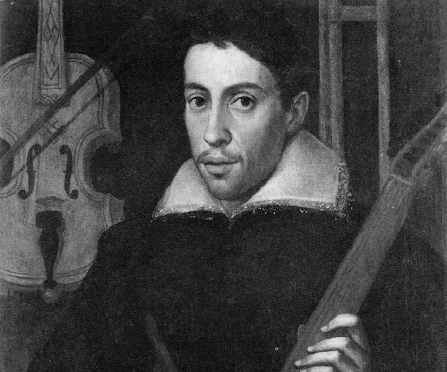 the life and times of composer claudio monteverdi Home / classical / dunedin consort / monteverdi: vespers 1610  composer: claudio monteverdi:  'if you want some monteverdi in your life,.