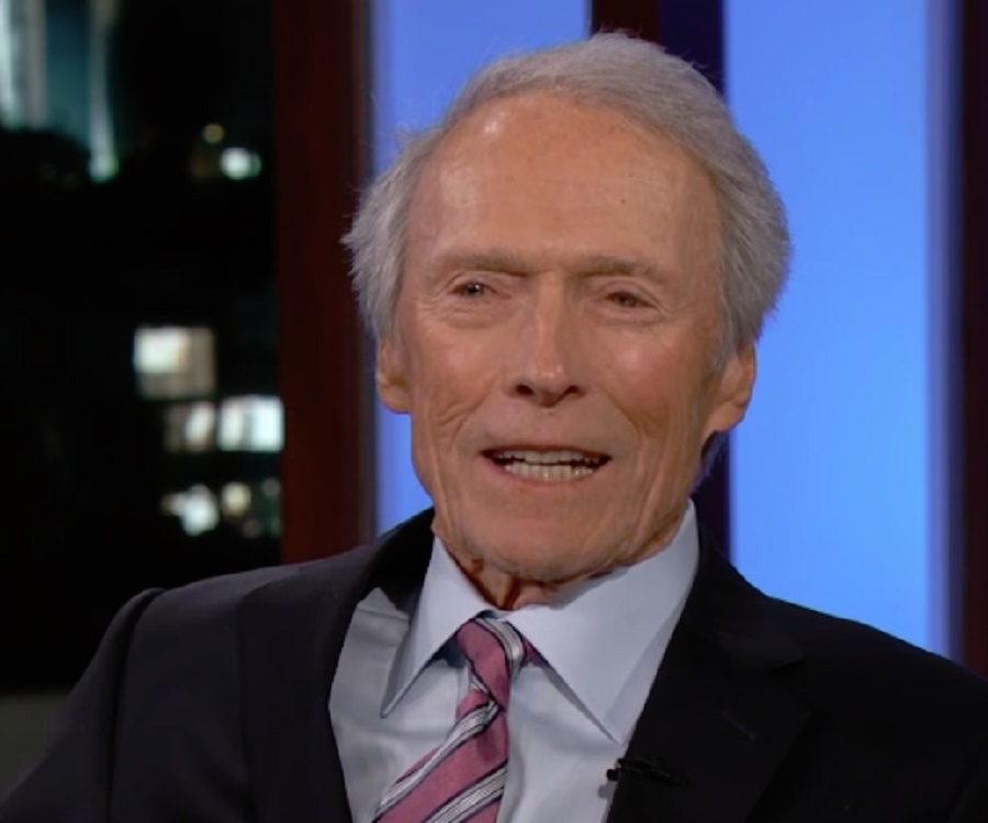 Clint Eastwood Biograp...