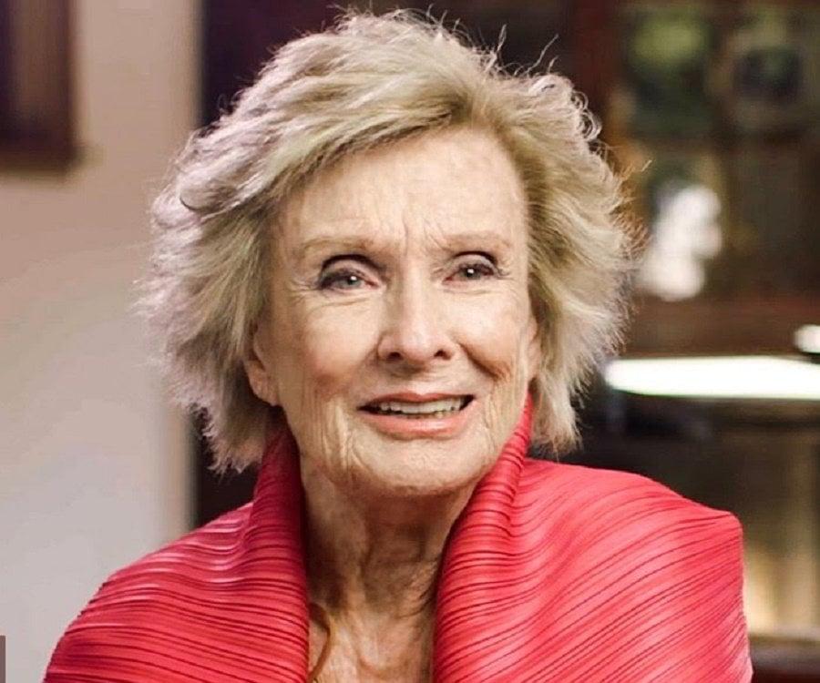 Cloris Leachman Biography - Facts, Childhood, Family Life