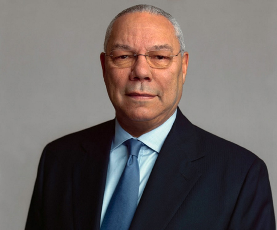 a short biography of colin luther powell Available in the national library of australia collection  colin powell : a biography westport  to learn more about copies direct watch this short online.