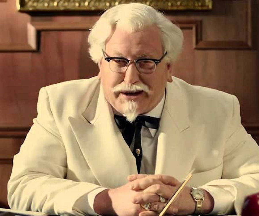 Top 25 Quotes By Colonel Sanders: Childhood, Life Achievements