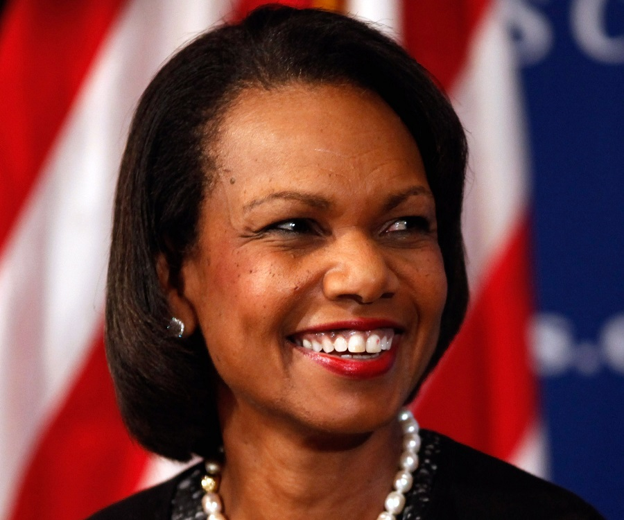 Condoleezza Rice Biography - Childhood, Life Achievements