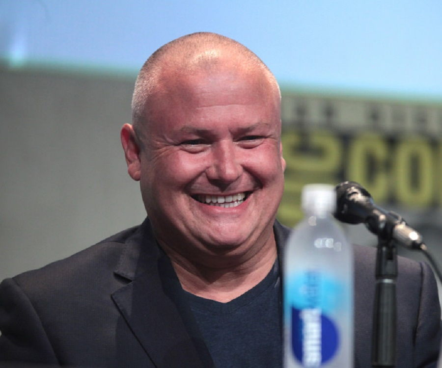 Conleth Hill