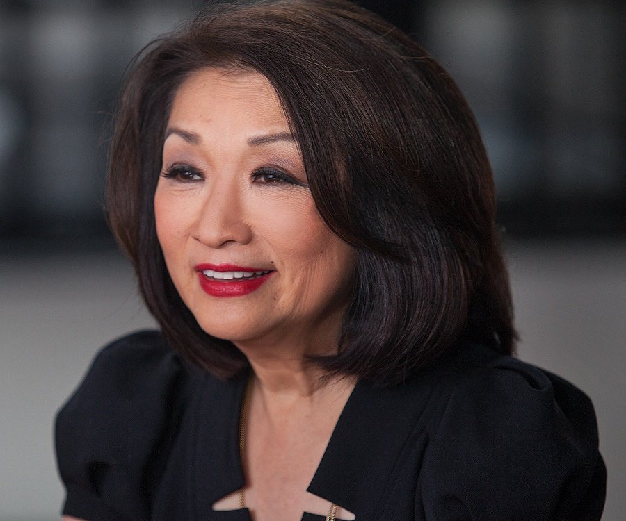 a biography of connie chung Matthew jay povich net worth, biography, images, age, college, girlfriend, bio in the year 1984, he got married again to the news anchor connie chung.