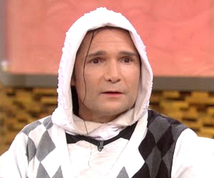 corey feldman - photo #24