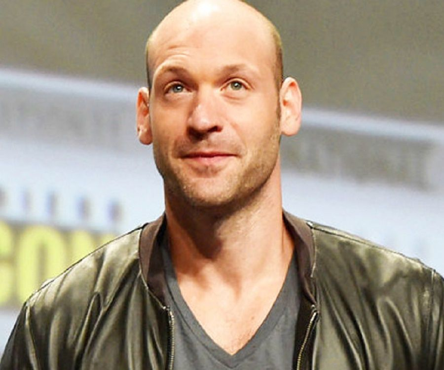 Corey Stoll - Bio, Facts, Family Life of Actor