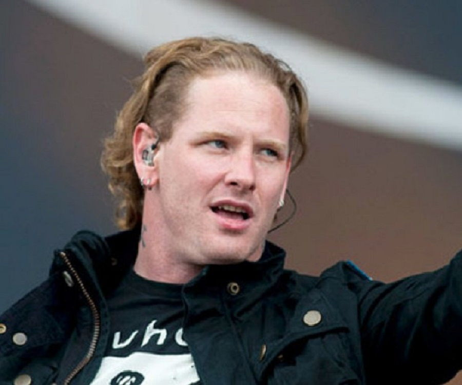 Corey Taylor Bio Facts Family Life Of Singer