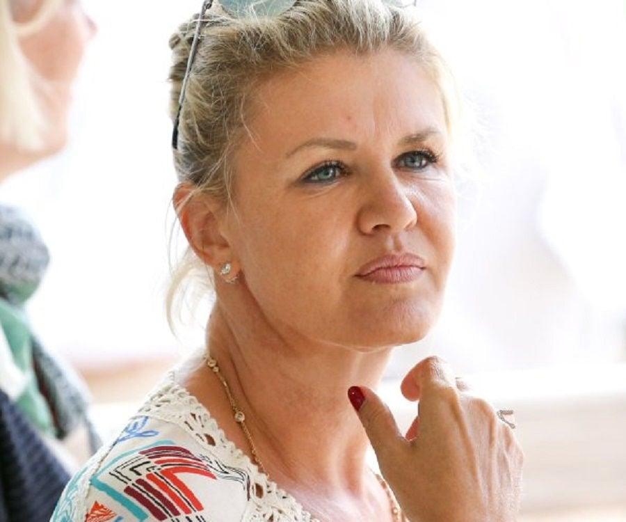 Corinna Schumacher News