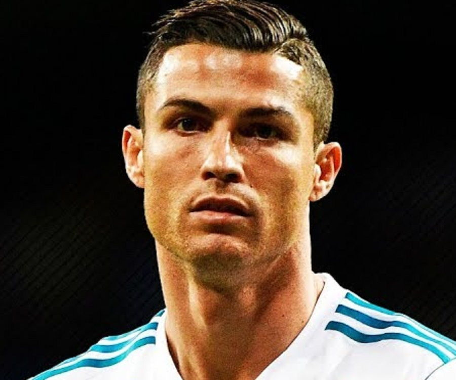 CRISTIANO RONALDO BIOGRAPHY PDF DOWNLOAD