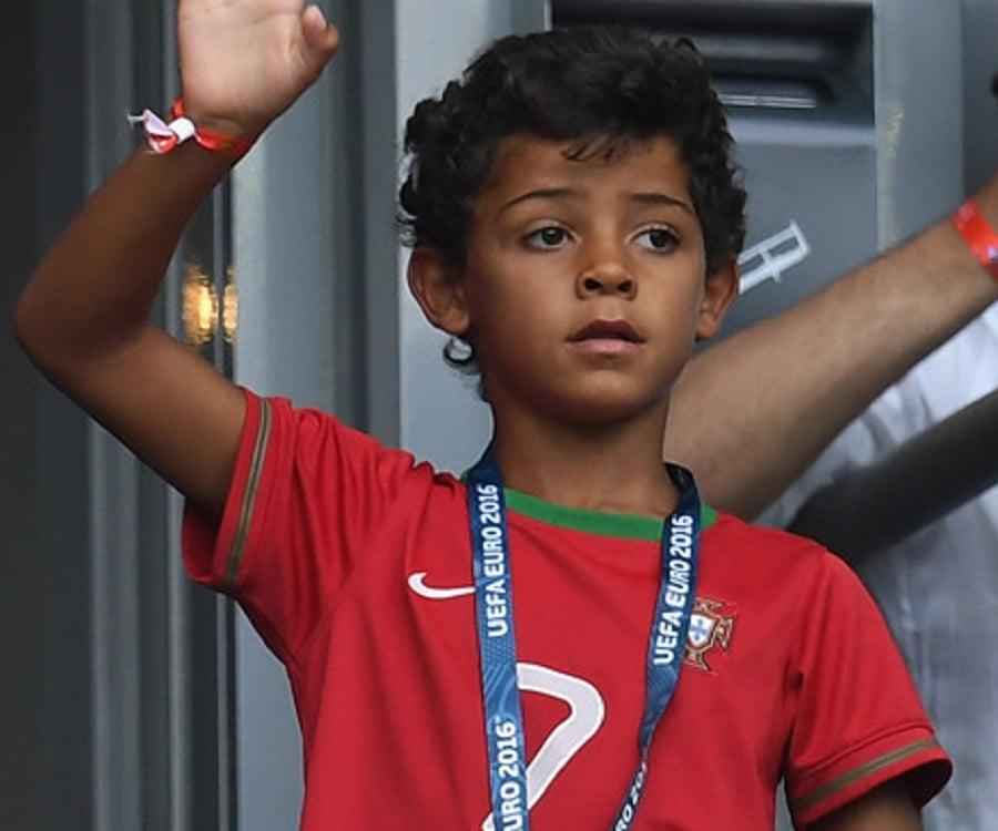 Cristiano Ronaldo Jr Bio Facts Family Life Of Ronaldo S Son