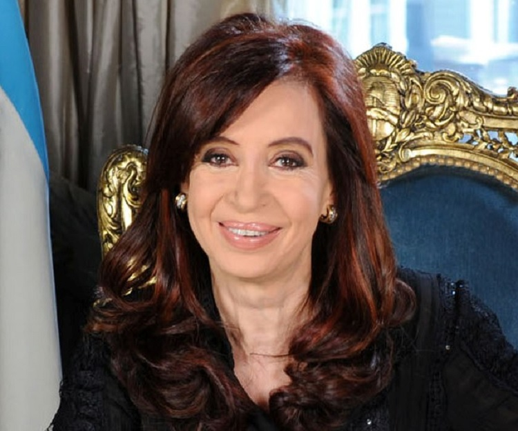 Cristina Fernández De Kirchner Biography