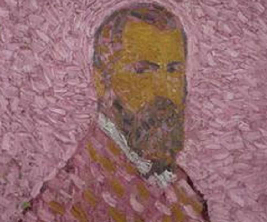 Cuno Amiet Biography Childhood Life And Timeline