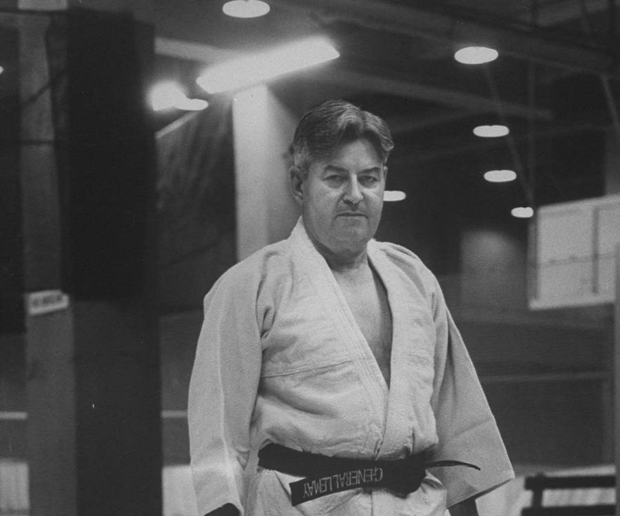 Curtis Lemay Biography Childhood Life Achievements Amp Timeline