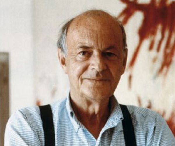cy twombly biography