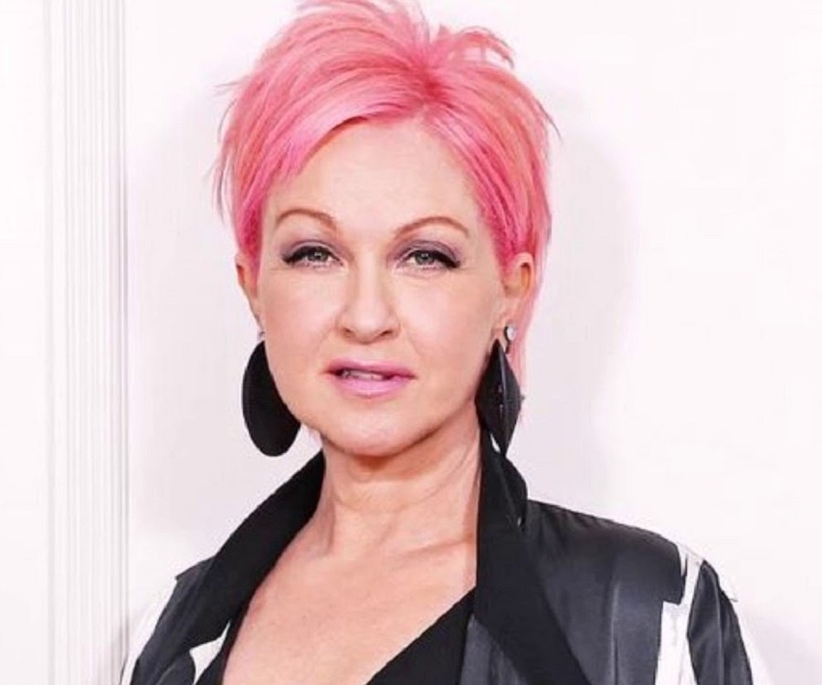 Cyndi Lauper Biography Facts Childhood Family Life