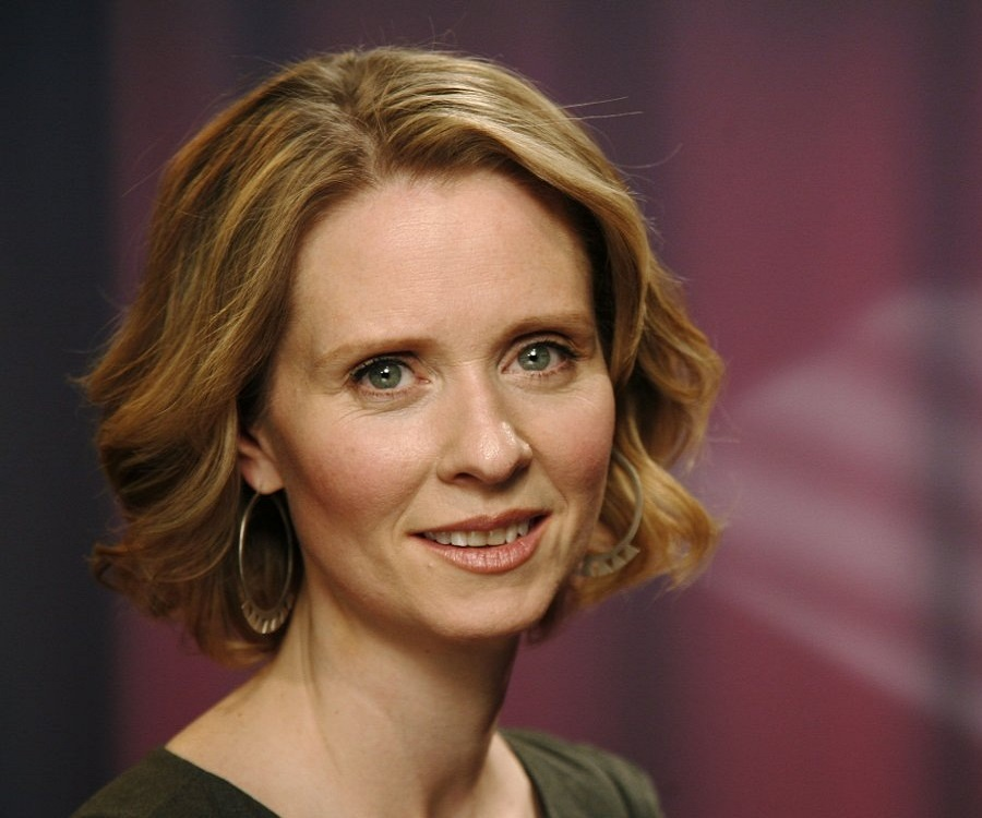 cynthia nixon - photo #26