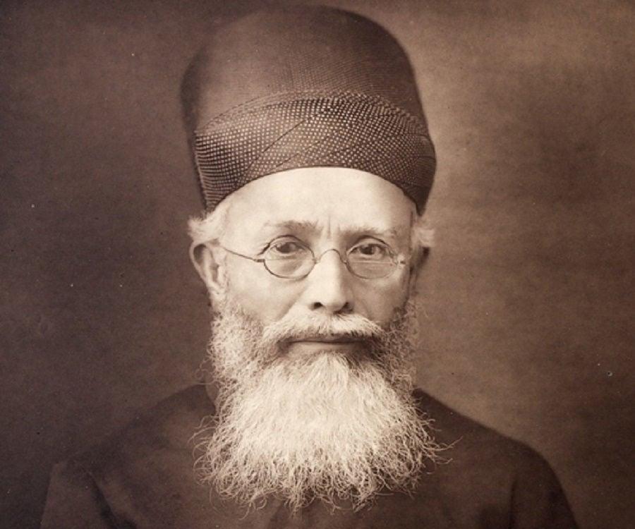 Dadabhai Naoroji as a social reformer