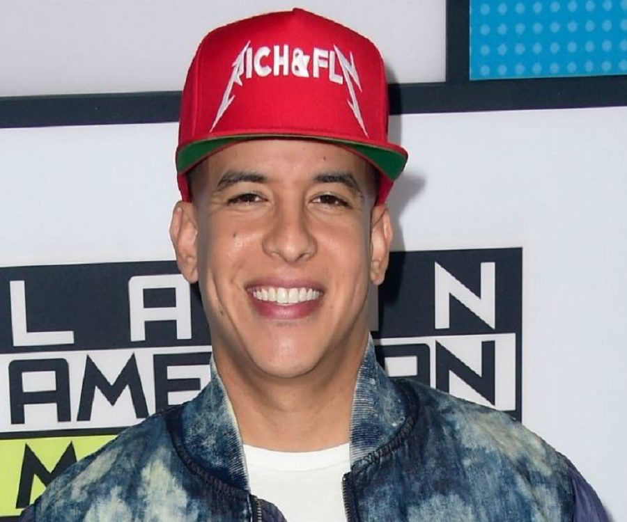 Daddy Yankee Biography - Facts, Childhood, Family Life ... Daddy Yankee