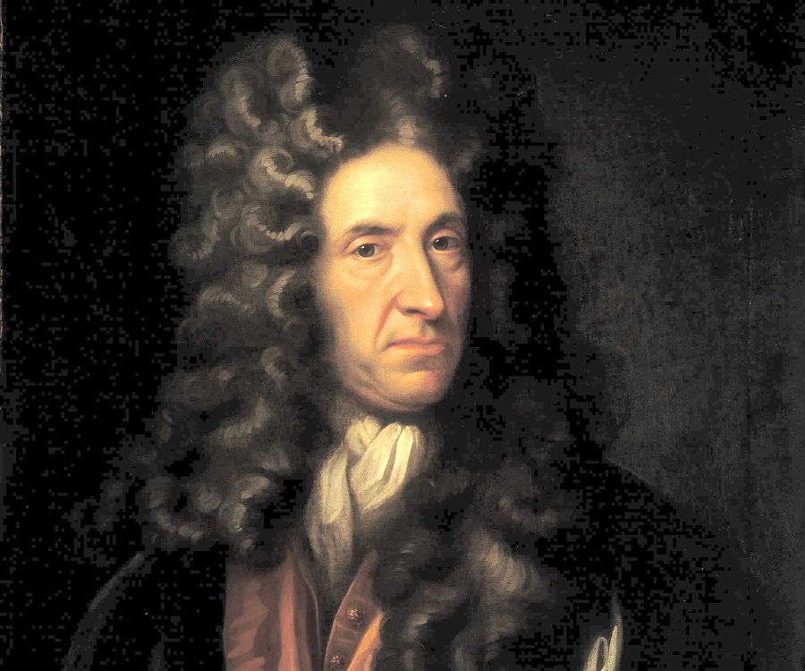 the life and struggles of daniel defoe The first volume of daniel defoe's crusoe trilogy (1719 – 20) provides a sat-   1719, the life and strange surprizing adventures has been one of the most  popular books in  intellectual struggles more poignantly than his narrative does.