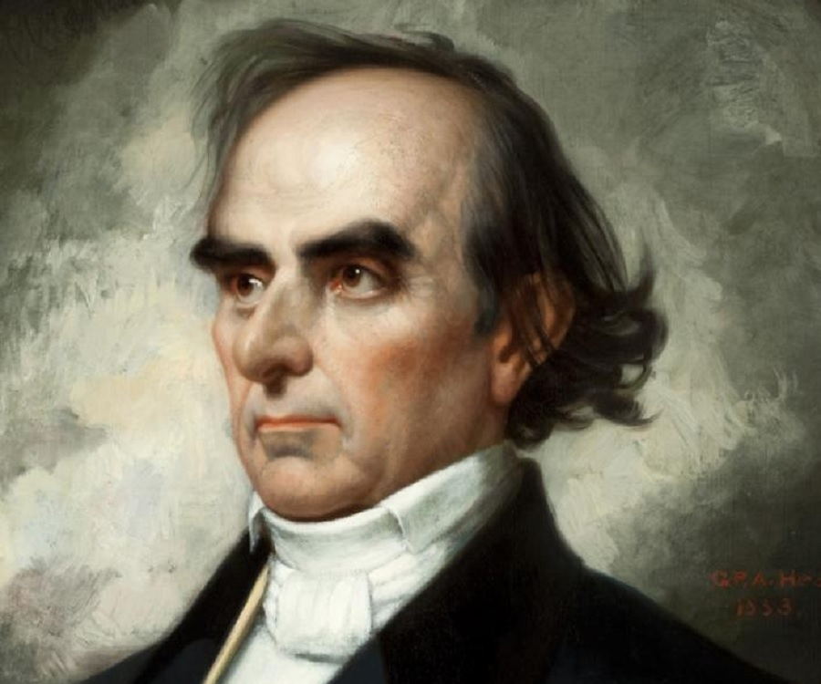 daniel webster biography essay Daniel webster essaysthe book that i read was entitled daniel webster and the rise of the national conservation it was written by richard n current and was published in the year of daniel webster was brought into this world on the 18th day of january in the year 1782 in the valley of the merr.