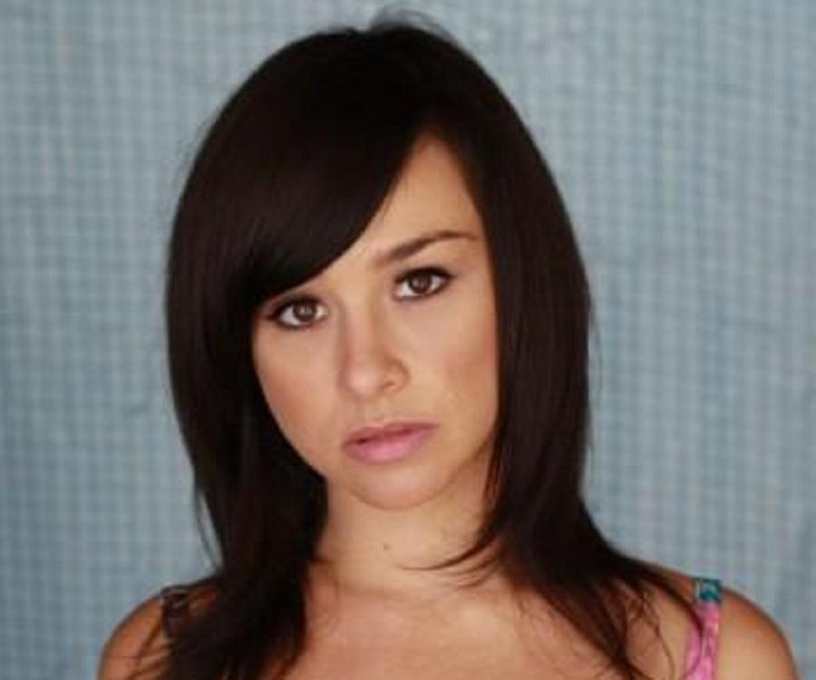 Danielle Harris Age In Halloween 2020 Danielle Harris Biography – Facts, Childhood, Family Life of