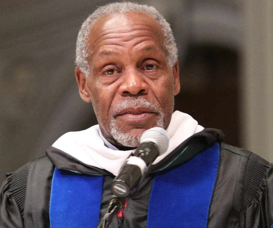 Danny Glover Biography - Childhood, Life Achievements ...