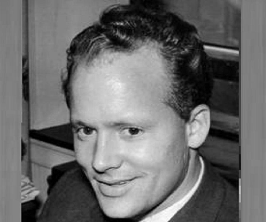 Danny Greene Biography - Facts, Childhood, Life of Gangster