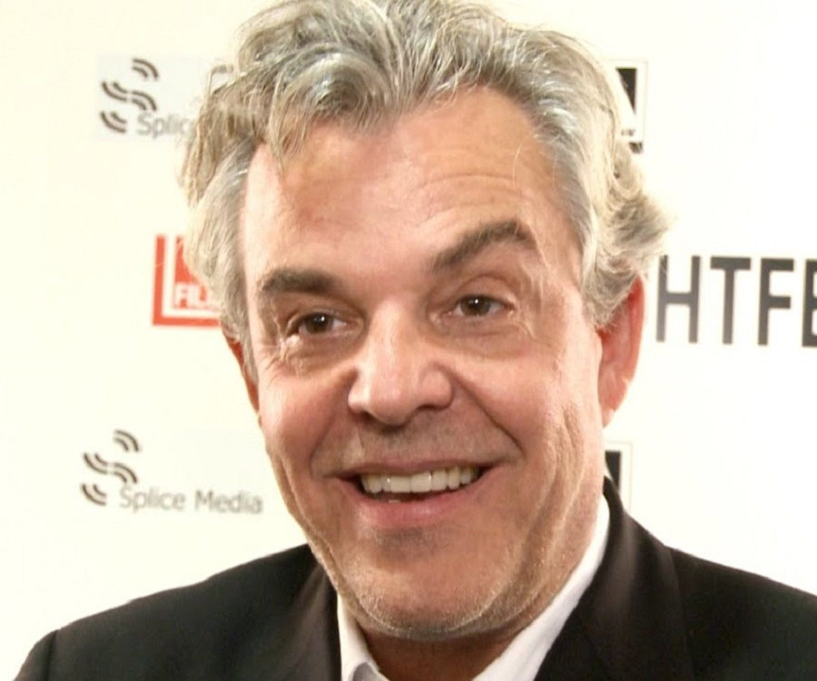 Danny Huston