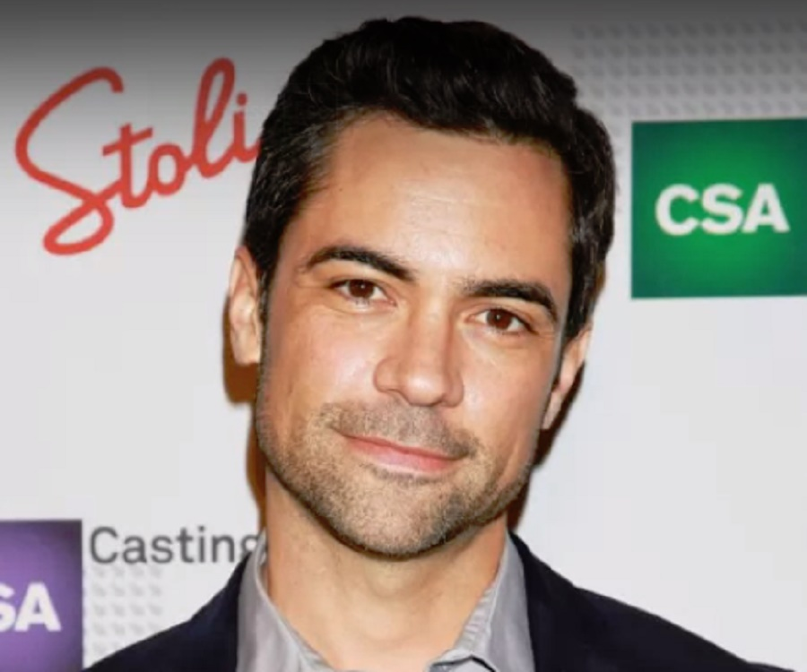 danny pino nationality