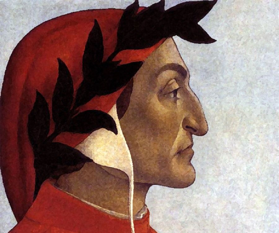 a biography of dante alighieri one of the greatest poets of the middle ages Was a major italian poet of the middle ages this volume presents the works of world poet dante alighieri and is seen as one of the greatest works of.