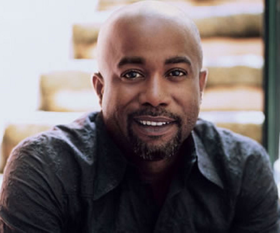 darius rucker - photo #18