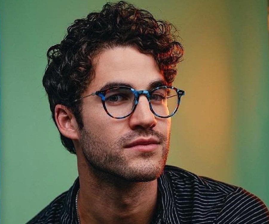 Glee Season 6 Cast, Spoilers & Air Date: Darren Criss