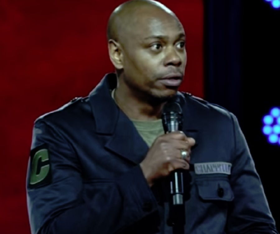 Image Result For Dave Chappelle Age