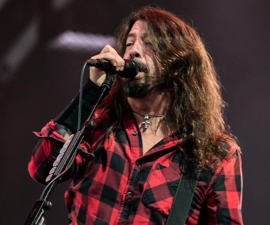 7 Best Dave Grohl Quotes