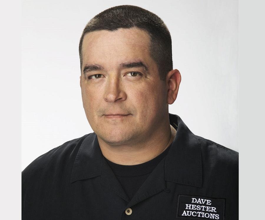 Dave Hester Gestorben