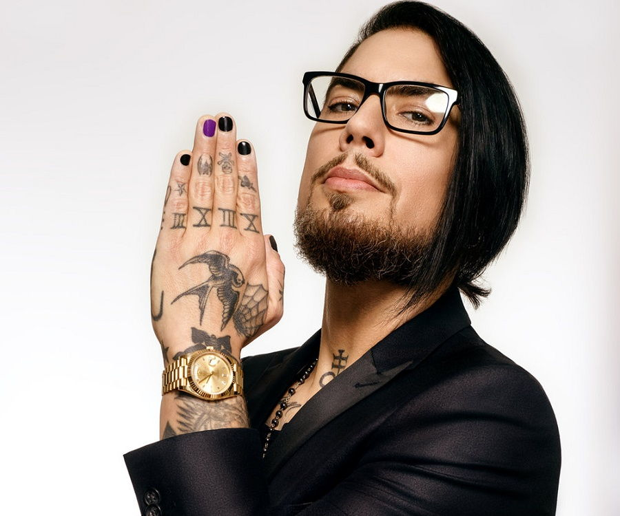 Dave Navarro Biography Facts Childhood Family Life