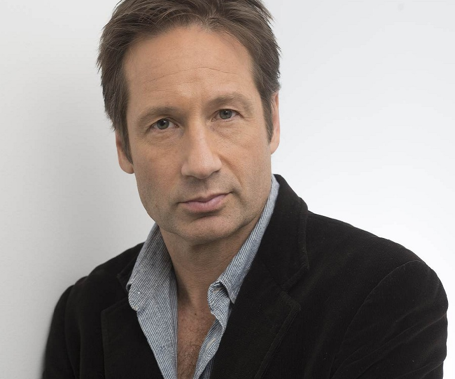 David Duchovny Biography - Childhood, Life Achievements ...