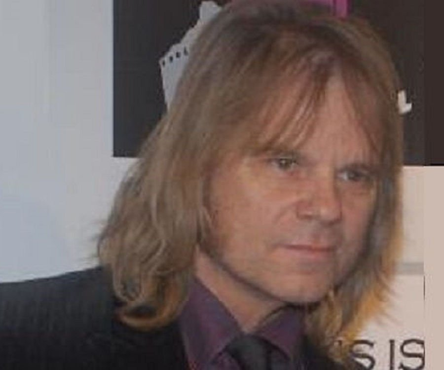 David Glen Eisley