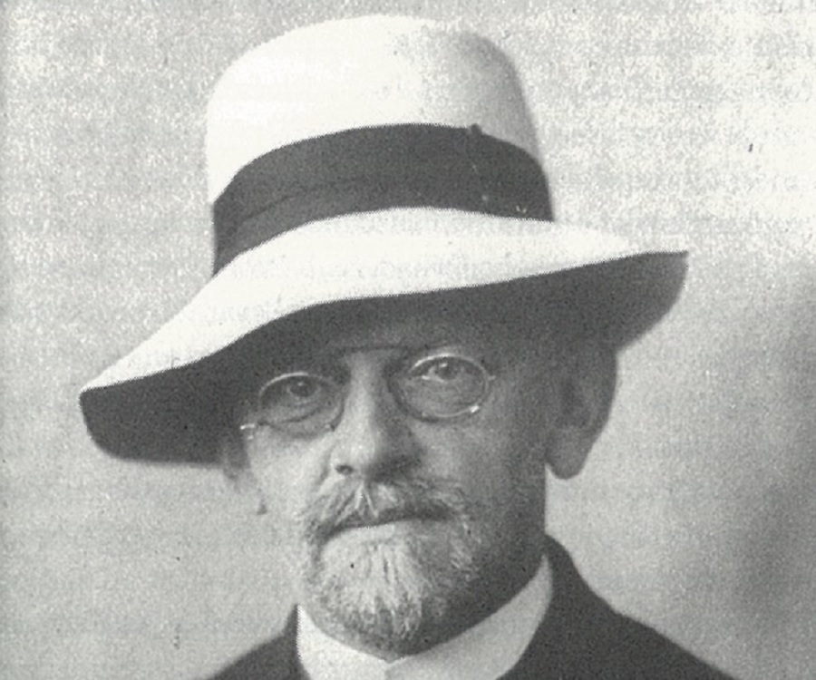 David Hilbert Biography Facts Childhood Family Life
