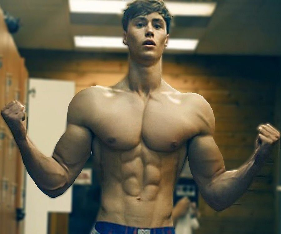 David Laid Steroids